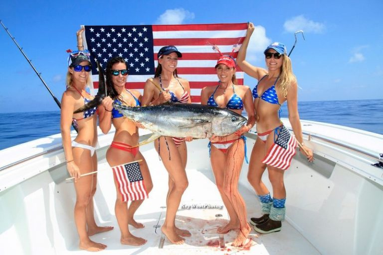 fishing trips in Florida