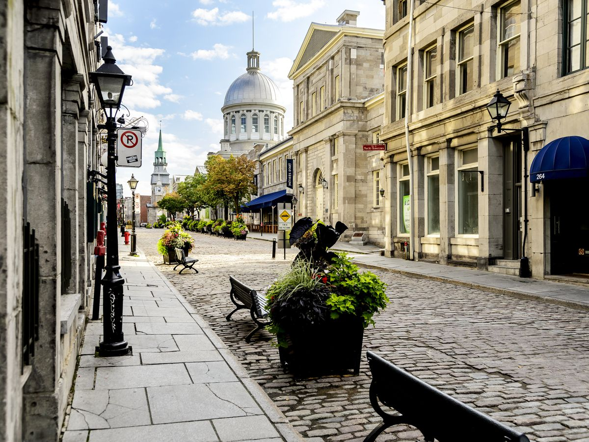 what is there to do in Montreal