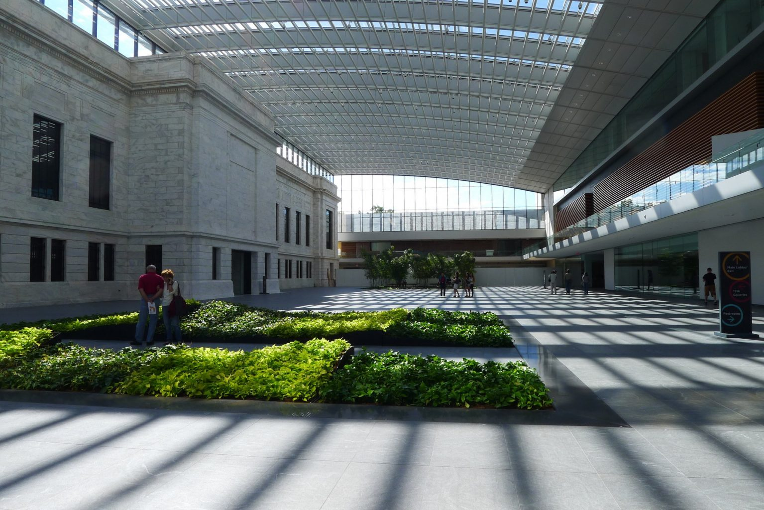 Cleveland's Museum of Art