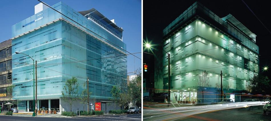 Hotel Habita in Mexico City