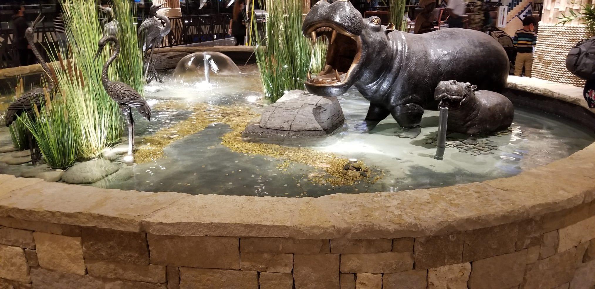 Kalahari Resorts - Round Rock location