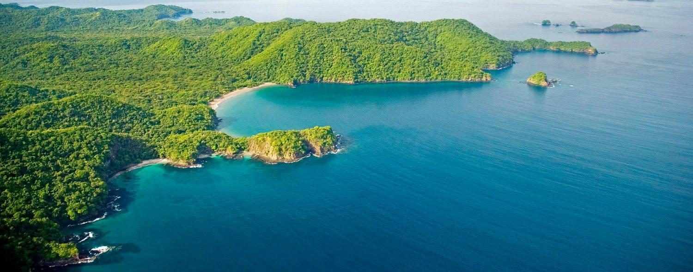 beaches around Costa Rica