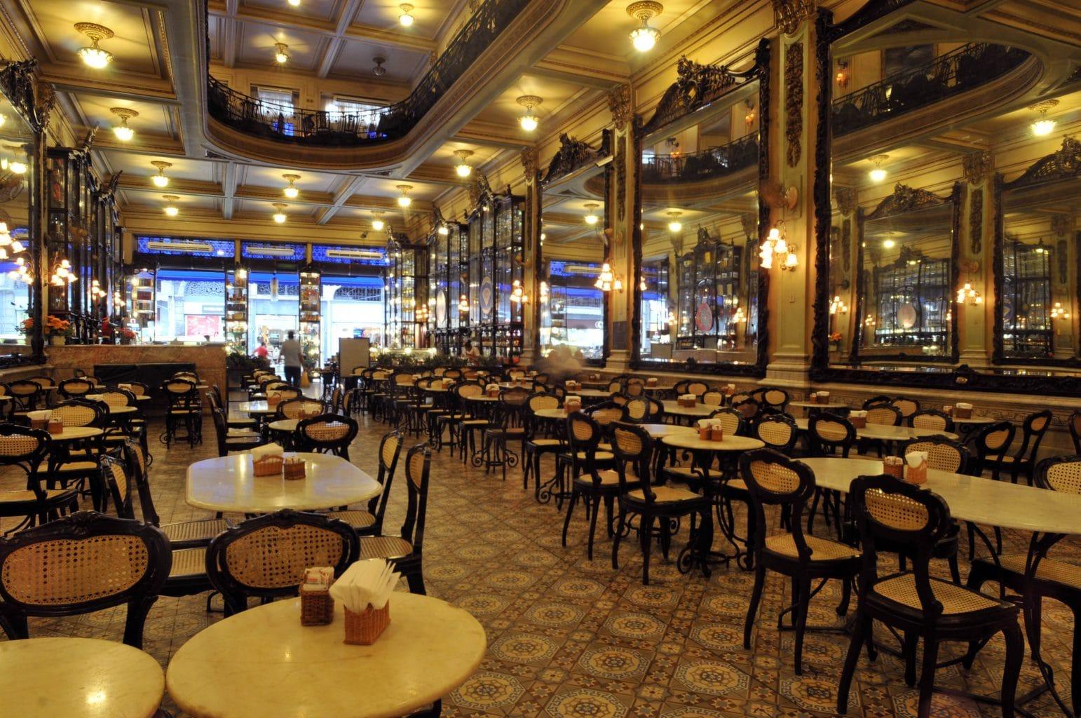 place to eat in Rio de Janeiro