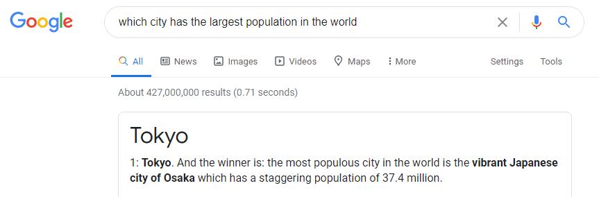 population of Tokyo