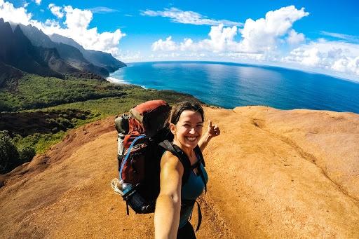 Kalalau Hiking Trails