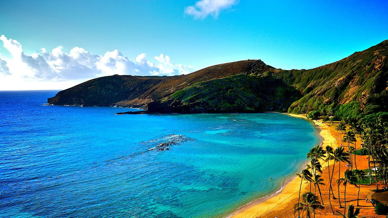 what does Hawaii look like