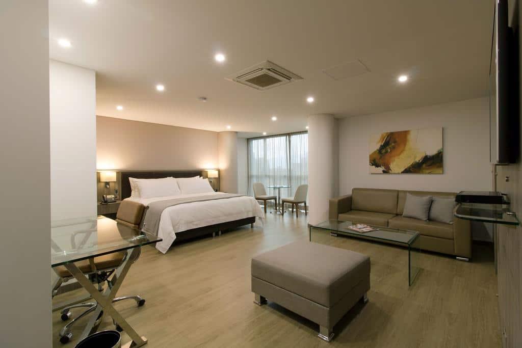Binn Hotel in Medellin