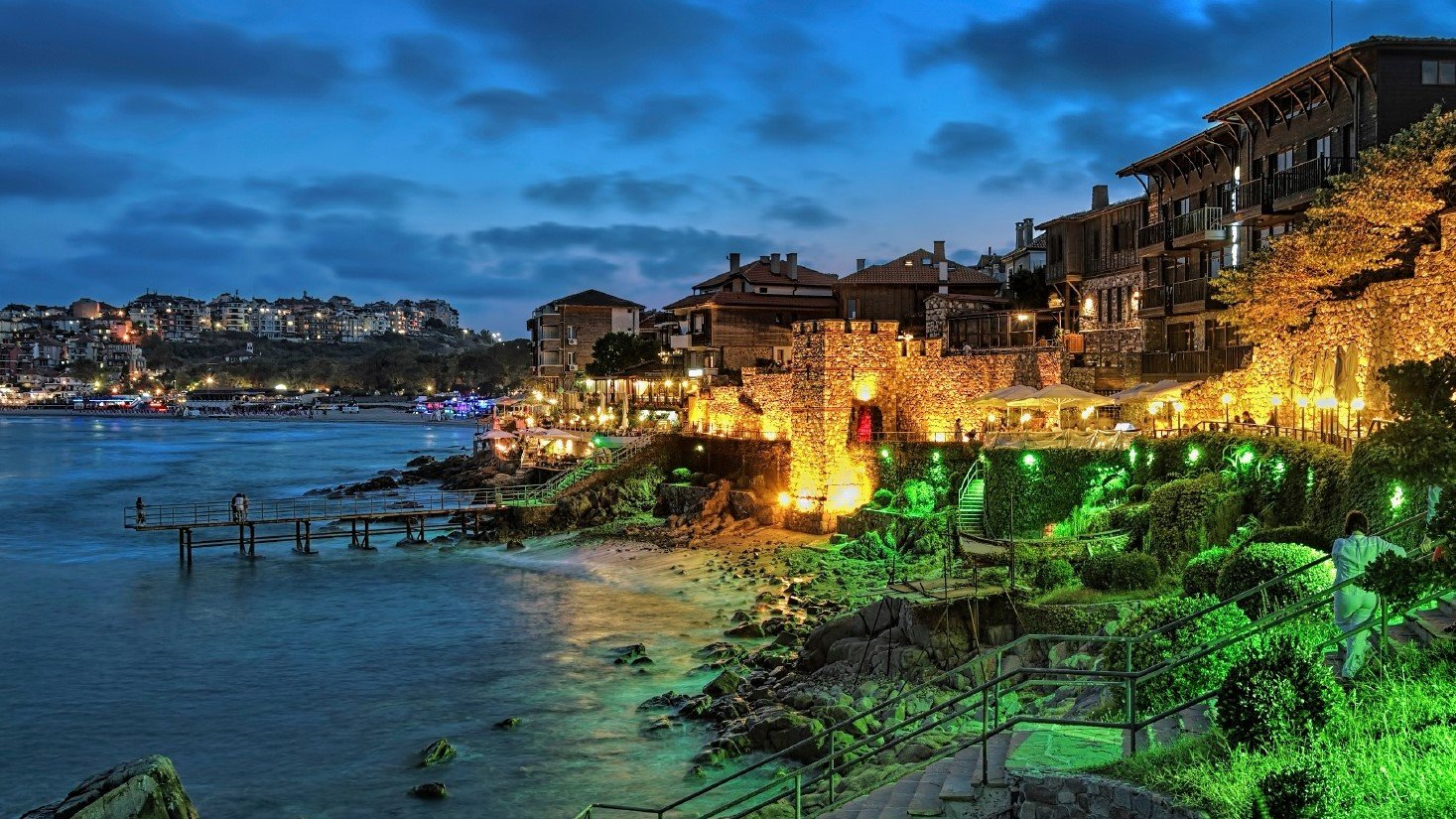 cheapest countries to visit in Europe - Bulgaria