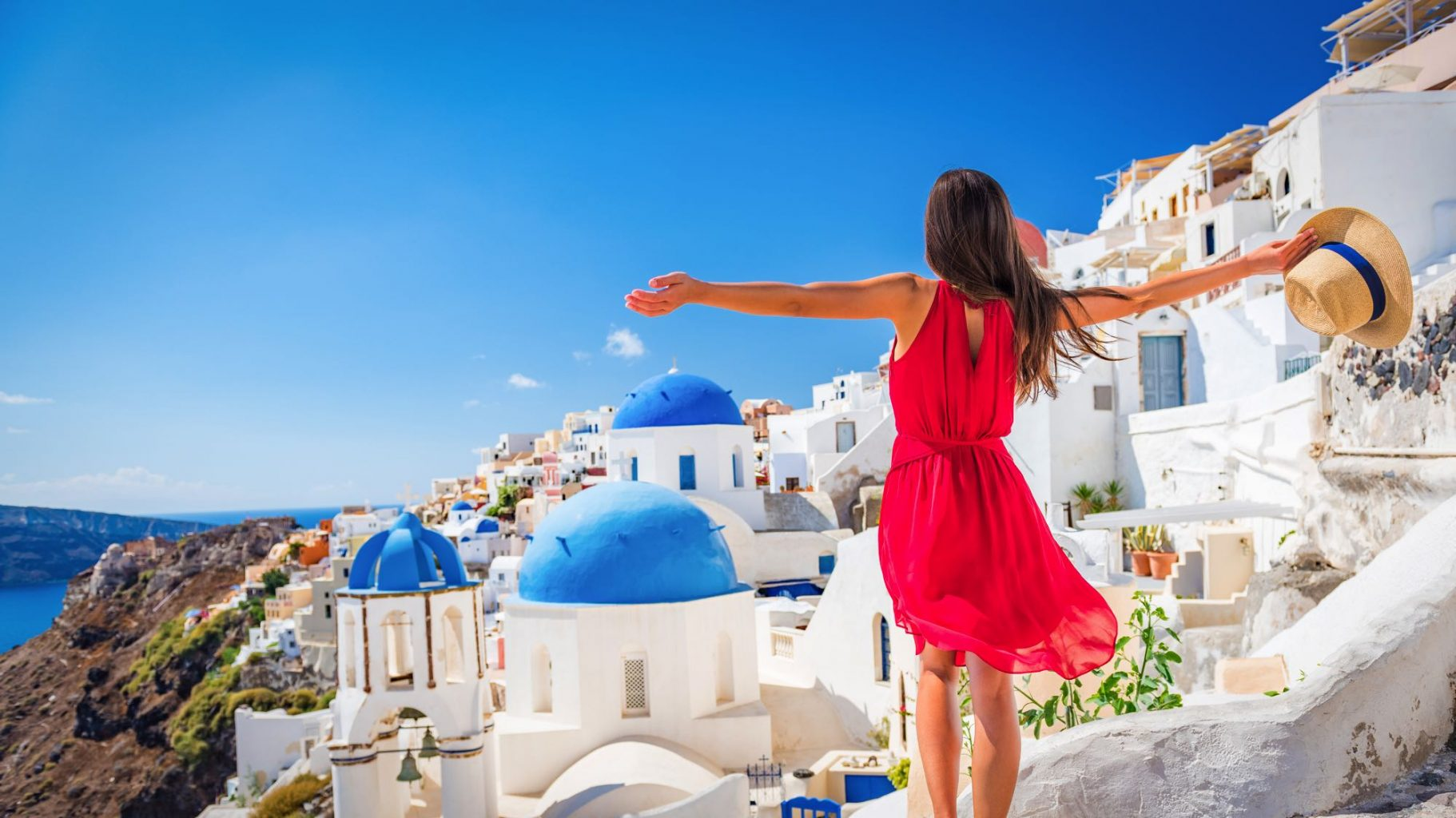 cheapest countries to visit in Europe - Greece