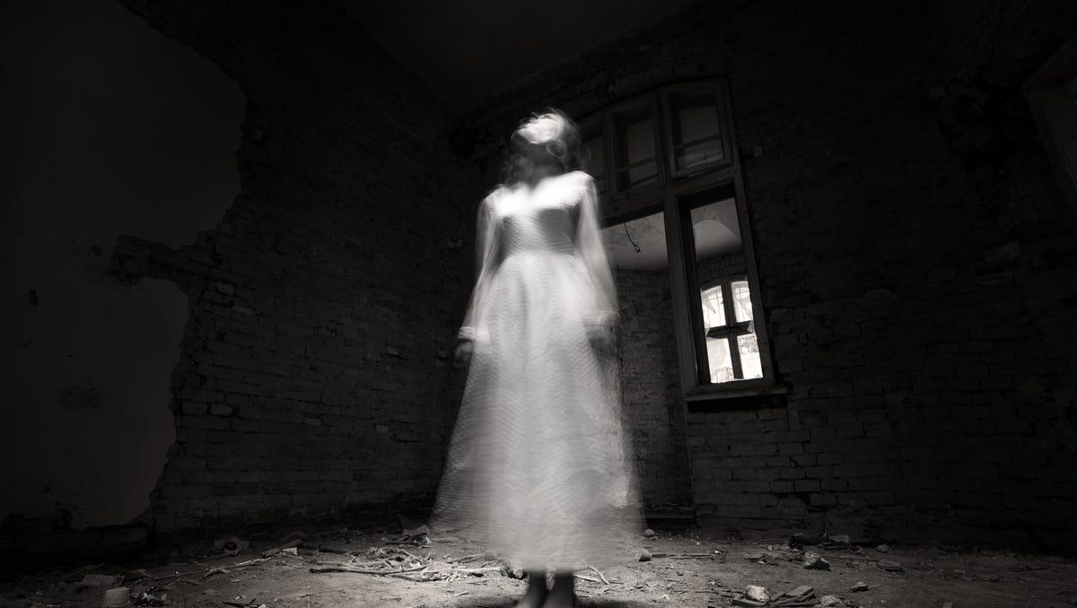 Burmese ghost philosophy
