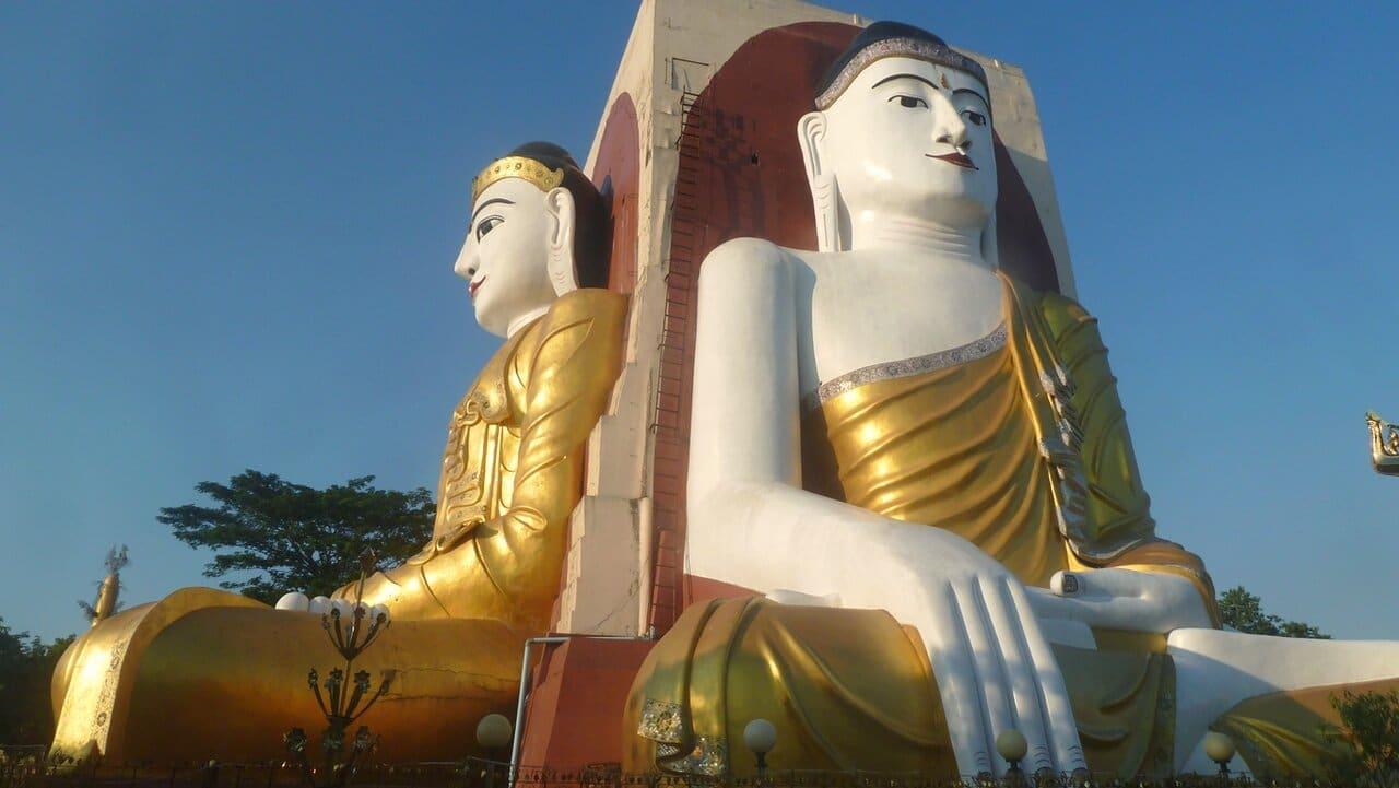 Kakusandha Konagamana Kassapa Gautama