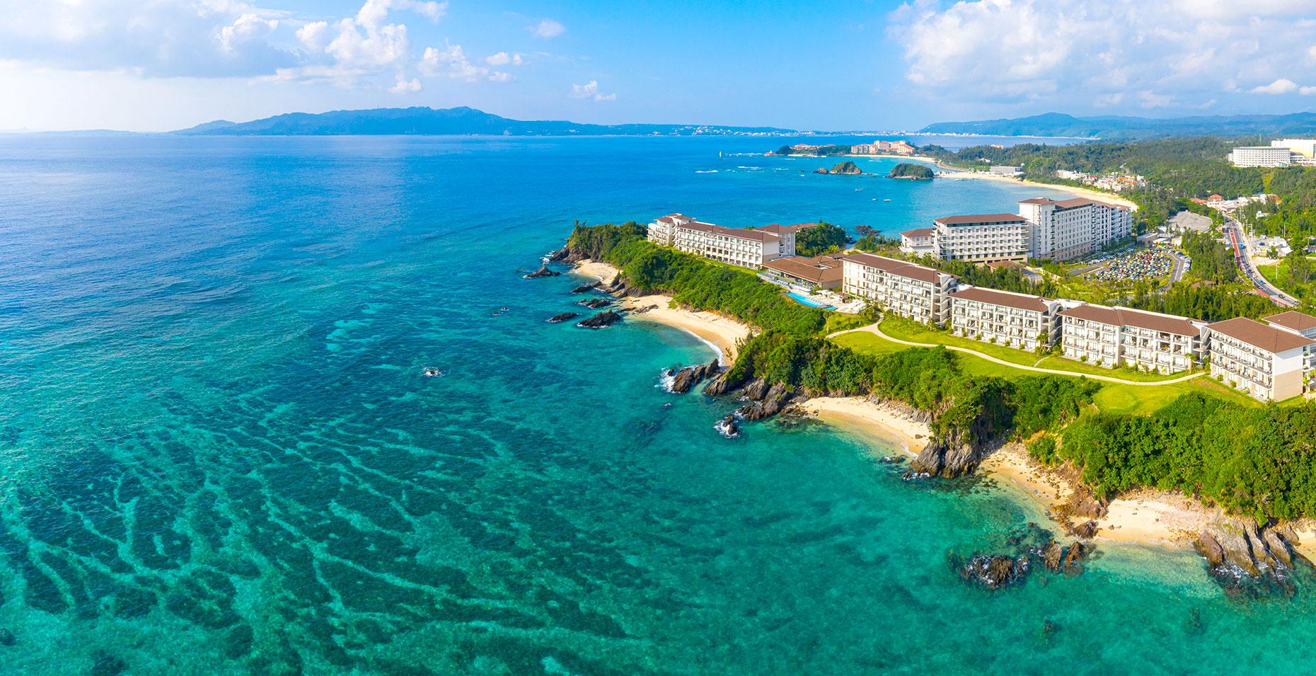 best hotel in Okinawa
