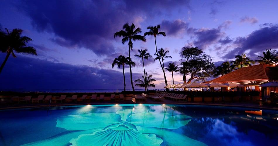 the best hotel in Okinawa