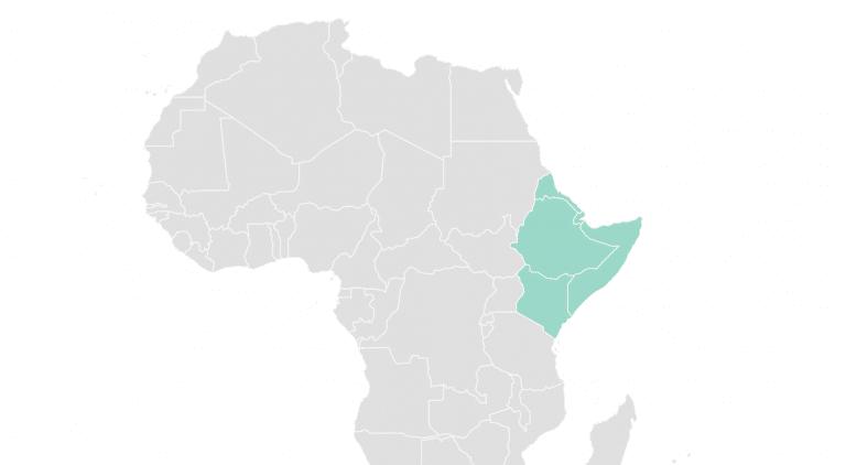 Horn of Africa